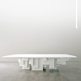 Studio NUCLEO Primitive Table ammann//gallery