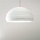 studio NUCLEO primitive suspension lamp ammann//gallery