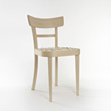 Rolf Sachs Gargantua Chair represented by ammann//gallery