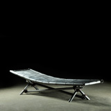wolfs + jung 'pipe dream' (daybed) ammann//gallery