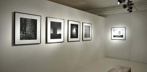 hélène binet – photographs of the work of peter zumthor Bruder klaus at ammann//gallery