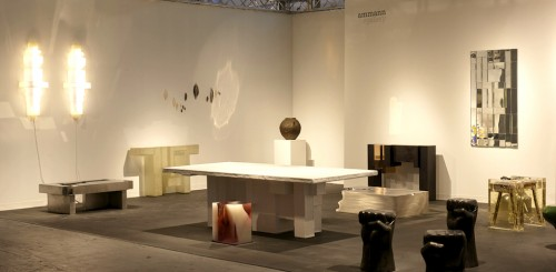 ammann//gallery at Design Miami 2015