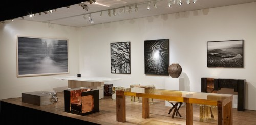 ammann//gallery at The Salon Art + Design 2015