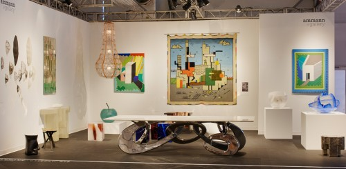 ammann//gallery at Design Miami 2016