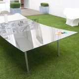 Ron Arad 'ping pong table' ammann//gallery