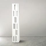studio nucleo primitive bookcase vertical ammann//gallery