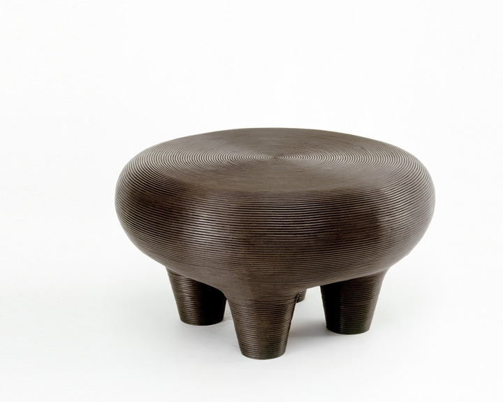 Pakhalé bm horse stool represented by ammann//gallery