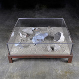 wolfs + jung '1 square meter 02' (empire of dust) ammann//gallery