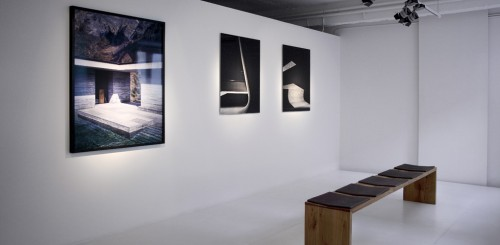 Hélène Binet Selected works at ammann//gallery