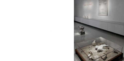 'view to china', ammann//gallery, Cologne shi jianmin, zhang huan, wang jin, wolfs + jung