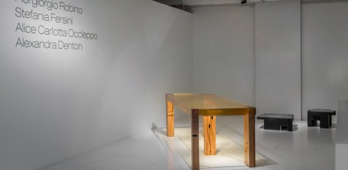 Nucleo Future Archaeology at ammann//gallery